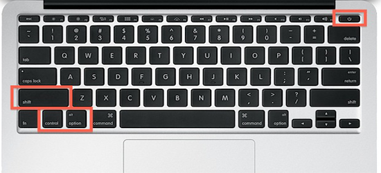 how to delete memory on macbook air