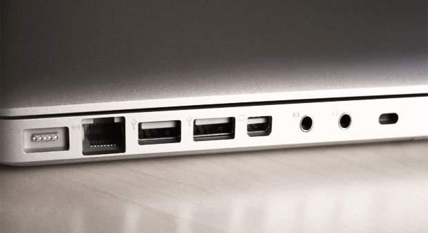 The Blog includes Resolution When MacBook Pro USB Ports not Working